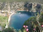 Греция, Пелопоннес.