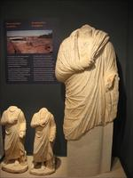 Археологический музей. салоник.