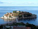 Черногория, Святой стефан