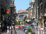 Сербия, Белград