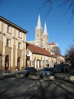 Сербия, Суботица