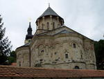 Сербия, Монастыри.