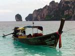 Таиланд, Остров пхи пхи