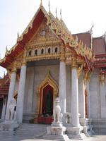 Мраморный храм