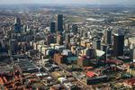ЮАР, Йоханнесбург