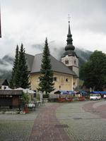 Словения, Краньска-гора