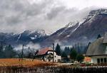 Словения, Бовец