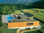 Словения, Доленьске топлице