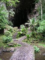 Пещера гуахаро.