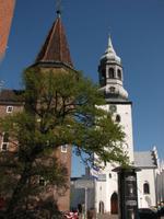 Дания, Ольборг