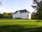 Замок марселисборг.