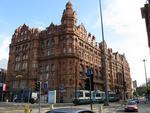 Великобритания, Манчестер