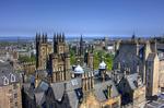 Великобритания, Эдинбург