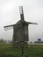 Эстония, Сааремаа