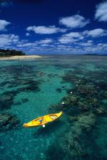 Ямайка, Голубая лагуна