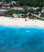 Барбадос, Западное побережье