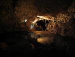 Пещеры харрисона.