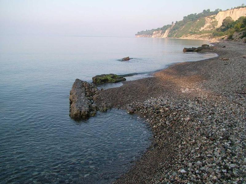 Гудаута, Абхазия — Туровед