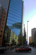 Чили, Сантьяго-де-чили
