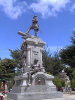 Чили, Пунта-аренас