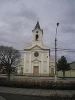 Чили, Пуэрто наталес