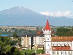 Чили, Пуэрто варас