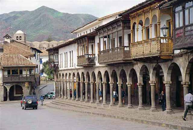 the worst day of my life the first day in cusco peru