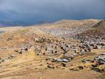 Перу, Пуно