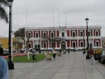 Перу, Трухильо