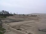 Священный храм пачакамак.