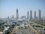 Южная Корея, Инчхон