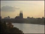 Германия, Кёльн