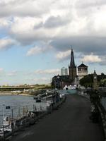 Германия, Дюссельдорф