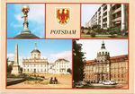 Германия, Потсдам