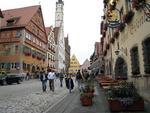 Германия, Ротенбург