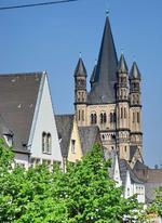 Германия, Тиммендорфер штранд