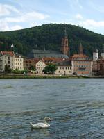 Германия, Хайдельберг