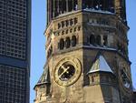 Германия, Мемориальная церковь кайзера вильгельма