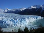 Аргентина, Эль калафате