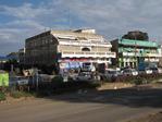 Кения, Наньюки