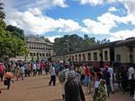 Танзания, Кигома