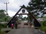 Национальный парк килиманджаро.