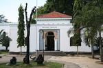 Танзания, Национальный музей дар-эс-салама.