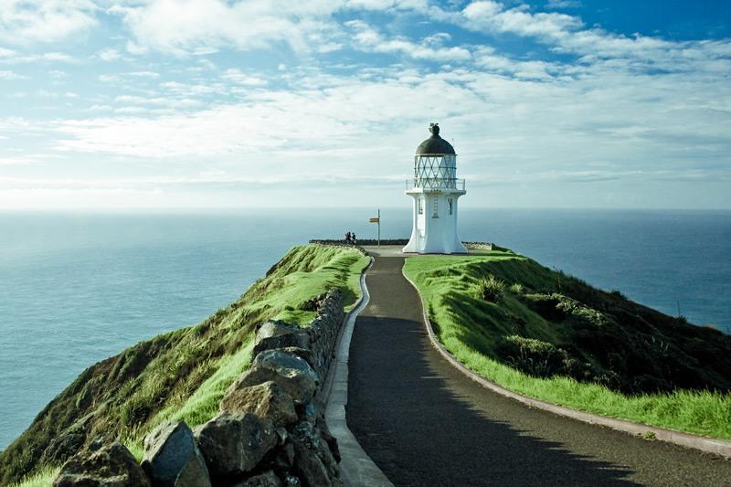 Новая Зеландия Image: Немного о Новой Зеландии