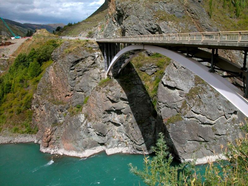Новая Зеландия Image: Новая Зеландия, фото