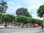 Коста-Рика, Либерия