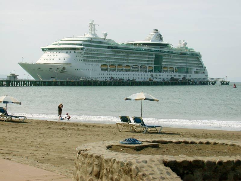 Коста рика пунтаренас