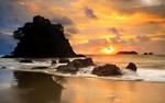 Коста-Рика, Национальный парк мануэль антонио.