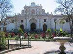 Гватемала, Гватемала-сити