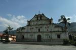 Гватемала, Панахачель